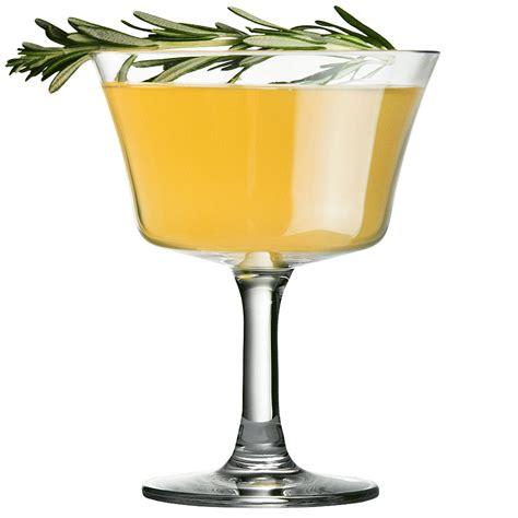 vintage cocktail retro fizz cocktail glass 20cl vintage stemware urban bar