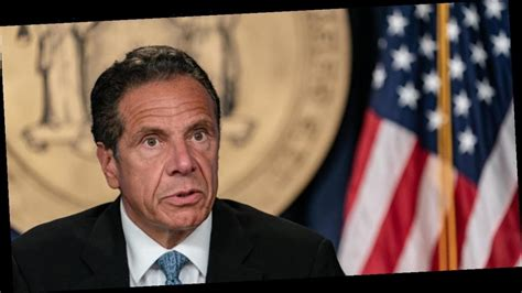 Maybe you would like to learn more about one of these? Watch live: New York Governor Andrew Cuomo makes ...