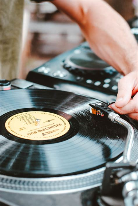 National Vinyl Record Day - Fun Facts and a Celebration of ...