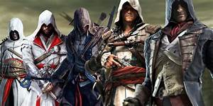 The True History of Assassin's Creed