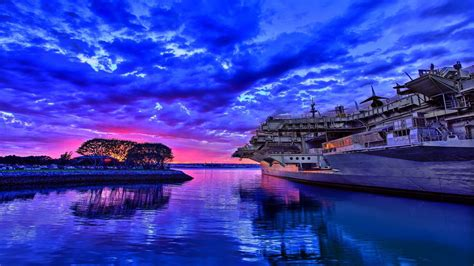 Aircraft Carrier Hd Wallpapers  This Wallpaper