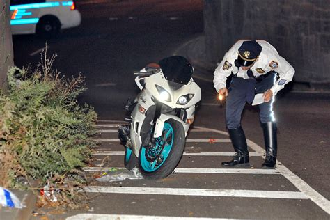 Couple Dies In Motorcycle Accident