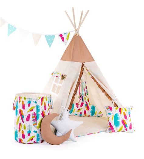 Tipi Bilder Kinderzimmer by Tipi Teepee Indianerzelt Kinder Indianer Spielzelt Zelt
