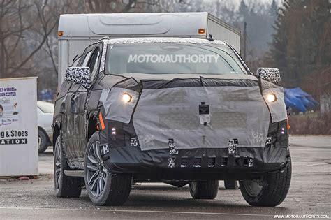All New Cadillac Escalade 2020 by 2020 Cadillac Escalade Esv