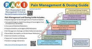 Pain Management And Dosing Guide  U00bb Pain Assessment And