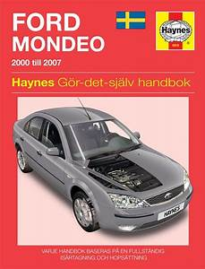 Ford Mondeo Mk4 Haynes Manual Pdf