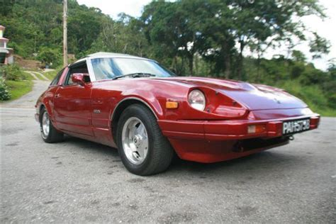 nissan datsun 1980 97850 1980 nissan 280zx specs photos modification info