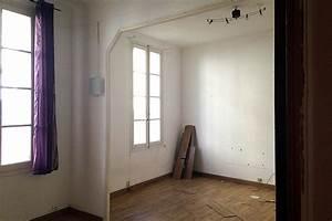 Renovation Maison Avant Apres Travaux : renovation de maison avant apres renovation maison avant ~ Zukunftsfamilie.com Idées de Décoration
