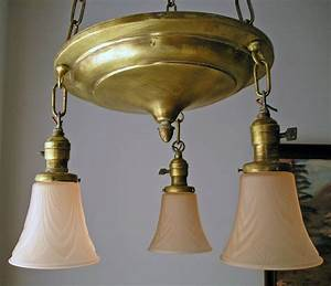Antique lighting restoration to speak an electrician