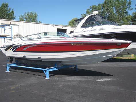 Formula Boats by Formula 292 Fastech Boat For Sale From Usa