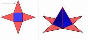Epsilon Umgebung Berechnen : netz einer quadratischen pyramide geogebra ~ Themetempest.com Abrechnung