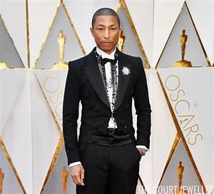 Hollywood Royalty: Men's Jewelry at the 2017 Oscars | The ...