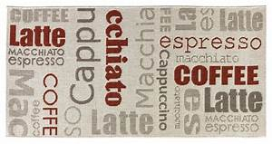 Alinea Tapis Cuisine : macchiato tapis de cuisine 67x140cm contemporain tapis de d coration par alin a mobilier ~ Teatrodelosmanantiales.com Idées de Décoration