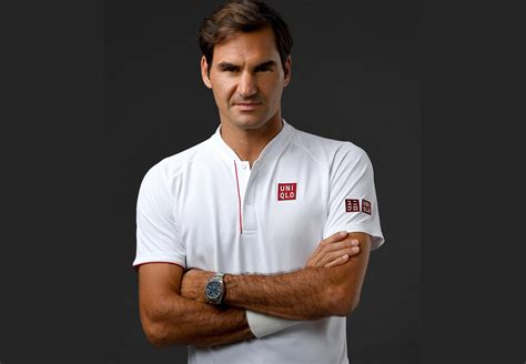roger federer leaves nike for uniqlo options the edge