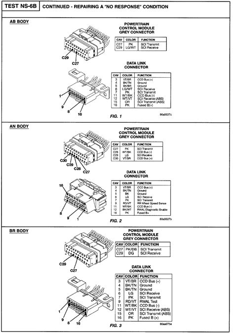 99 Dodge Ram 1500 5 2 Ecu Wiring Diagram by Did I Out Two Pc S On A 97 Dodge Ram 1500
