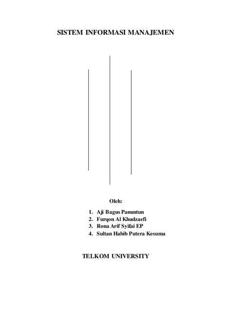 Kesimpulan Makalah dan Makalah Gojek
