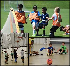 10 Fun-Filled Weeks of Camp | Maryland Soccer Foundation