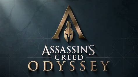 Assassin's Creed Odyssey Confirmed By Ubisoft, First