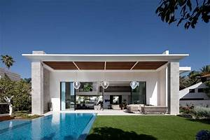 Modern, Cube, House, In, Israel, Offers, The, Ultimate, In, Refined