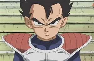 What is the name of Prince Vegeta's brother? - The Prince ...