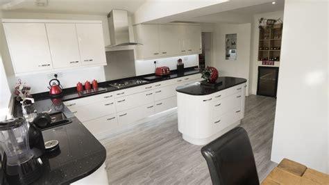 white gloss kitchen cleveland kitchens liverpool