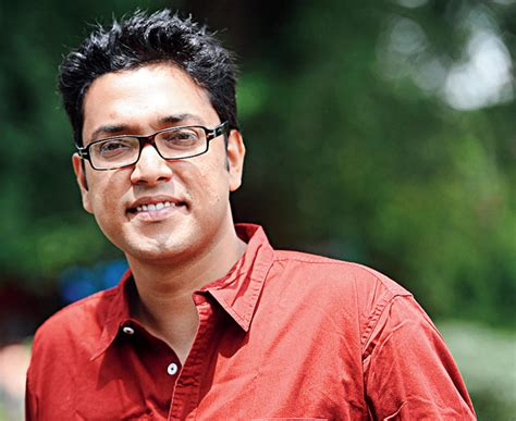A Whole New Anupam Roy With His Poems