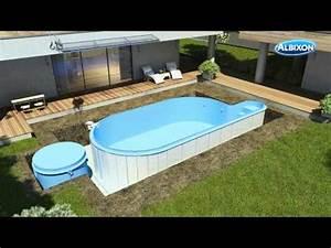 Pool Mit Aufbau : schwimmbad schwimmbecken berdachung f r rundpool tropiko funnycat tv ~ Sanjose-hotels-ca.com Haus und Dekorationen