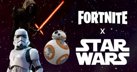 star wars items  epic  add  fortnite dexerto