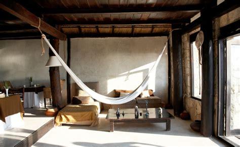 Hängematte Für Wohnzimmer by H 228 Ngematte Aufh 228 Ngen Das Innendesign Aufpeppen