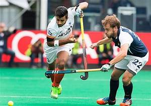 India vs Poland Hockey World League Semi-Finals Preview