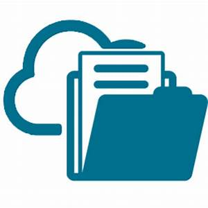 document management icon free icons With document management system logo
