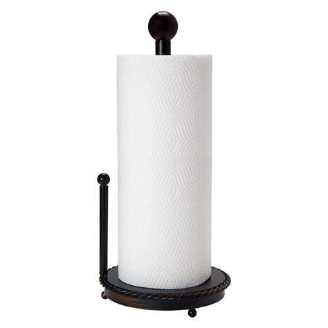 towel holder paper towel holder pfaltzgraff