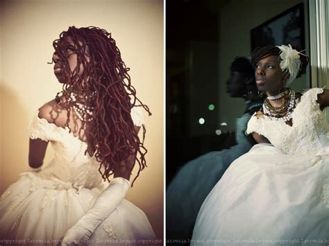1560 Best Images About African American Wedding Hairstyles