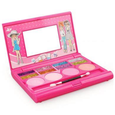 kids makeup kit  colour glitter  girls