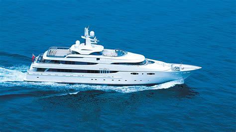 Yacht Zenobia by Abeking Rasmussen Superyacht Zenobia For Sale Boat