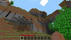 Java Edition Infdev 20100330  U2013 Official Minecraft Wiki