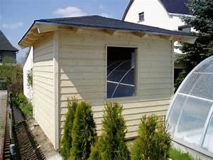 Alter Bauwagen Als Gartenhaus : gartenhaus mit zeltdach ~ Whattoseeinmadrid.com Haus und Dekorationen