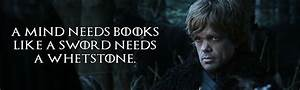 24 Tyrion Lannister quotes offering the wisest life advice