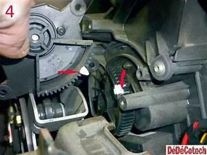 Reparation Ventilation Scenic 2 : moteur volet recyclage air habitacle renault modus tuto ~ Gottalentnigeria.com Avis de Voitures