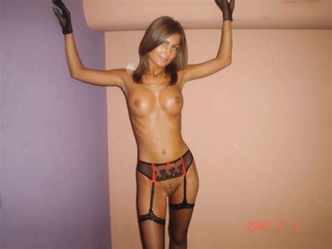 Amateur Nude Photos Sweet Polish Teen Brunette