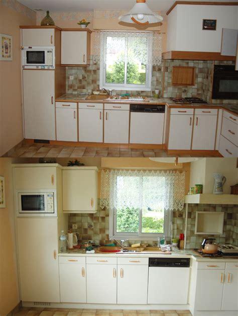 peinture meuble cuisine stratifié cuisine stratifie meilleures images d 39 inspiration pour