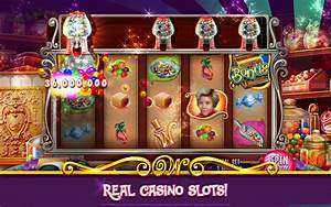 Amazon.com: Willy Wonka Slots - Free Vegas Casino Slot ...