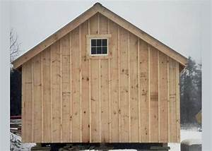 16x20 barn jamaica cottage shop for Barnwood siding prices