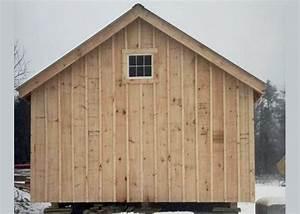 16x20 barn jamaica cottage shop for Barnwood siding prices