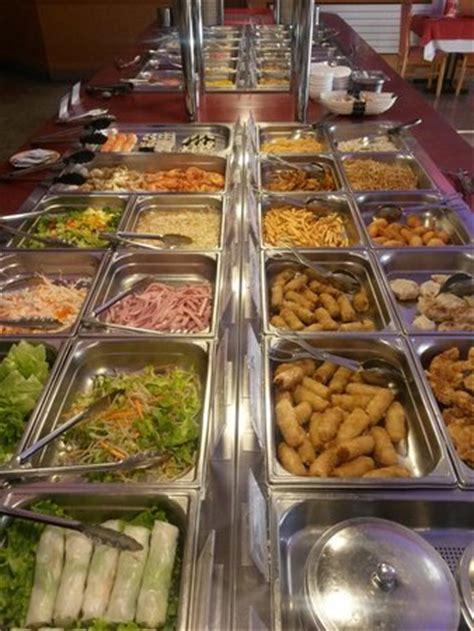 chinois fin cuisine cuisine asiatique chinois des idées novatrices sur la