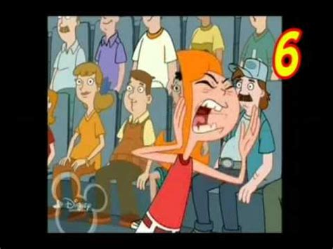 top  phineas ferb moments youtube