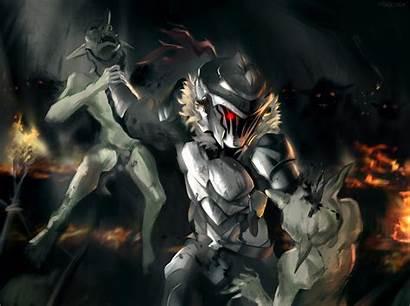 Goblin Slayer Anime Wallpapers Drawn Meme Deviantart