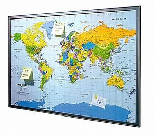 Pinnwand Weltkarte Kork : pinnwand ausf hrung weltkarte jetzt bei bestellen ~ Markanthonyermac.com Haus und Dekorationen