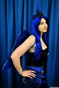 Princess Luna from My Little Pony Friendship is Magic by ...