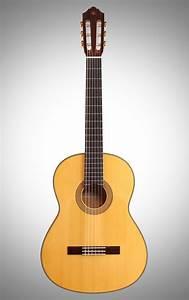 Yamaha Cg172sf Flamenco Classical Acoustic Guitar  New